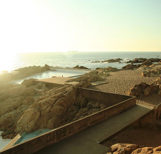 The Temples Of Consumption Le A Swimming Pools Alvaro Siza