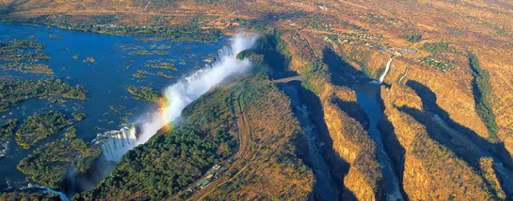 Victoria Fall,Zambezi River,Wildlife Documentary,BBC Documentary Natural World Zambezi River.
