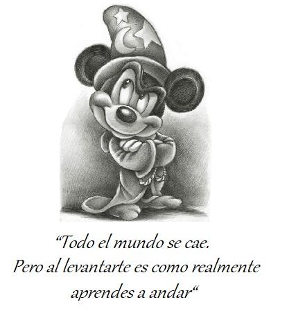 ☾ Walt Disney ☾