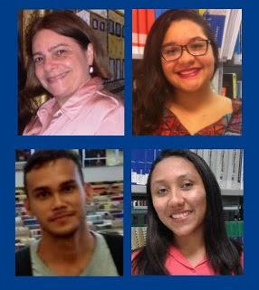 Equipe Biblioteca