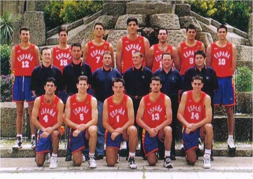 EUROPEO SUB22. ESTAMBUL. TURQUIA. 1996.
