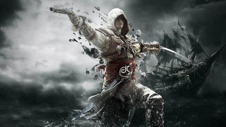 Assassins Creed Iv Lanza Un Nuevo Trailer