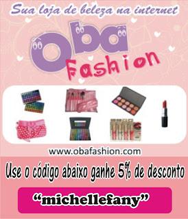 Loja Oba Fashion