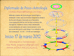 DIPLOMADO PSICO-ASTROLOGÍA  Inicio: 17 de marzo 2012