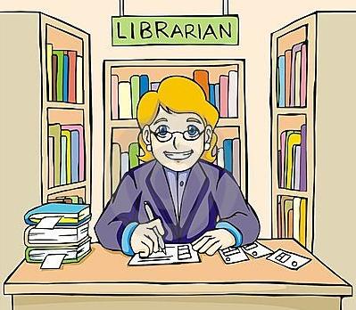 Librarian Salary