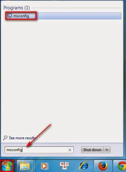 gỡ bỏ các ứng dụng chạy song song với windows