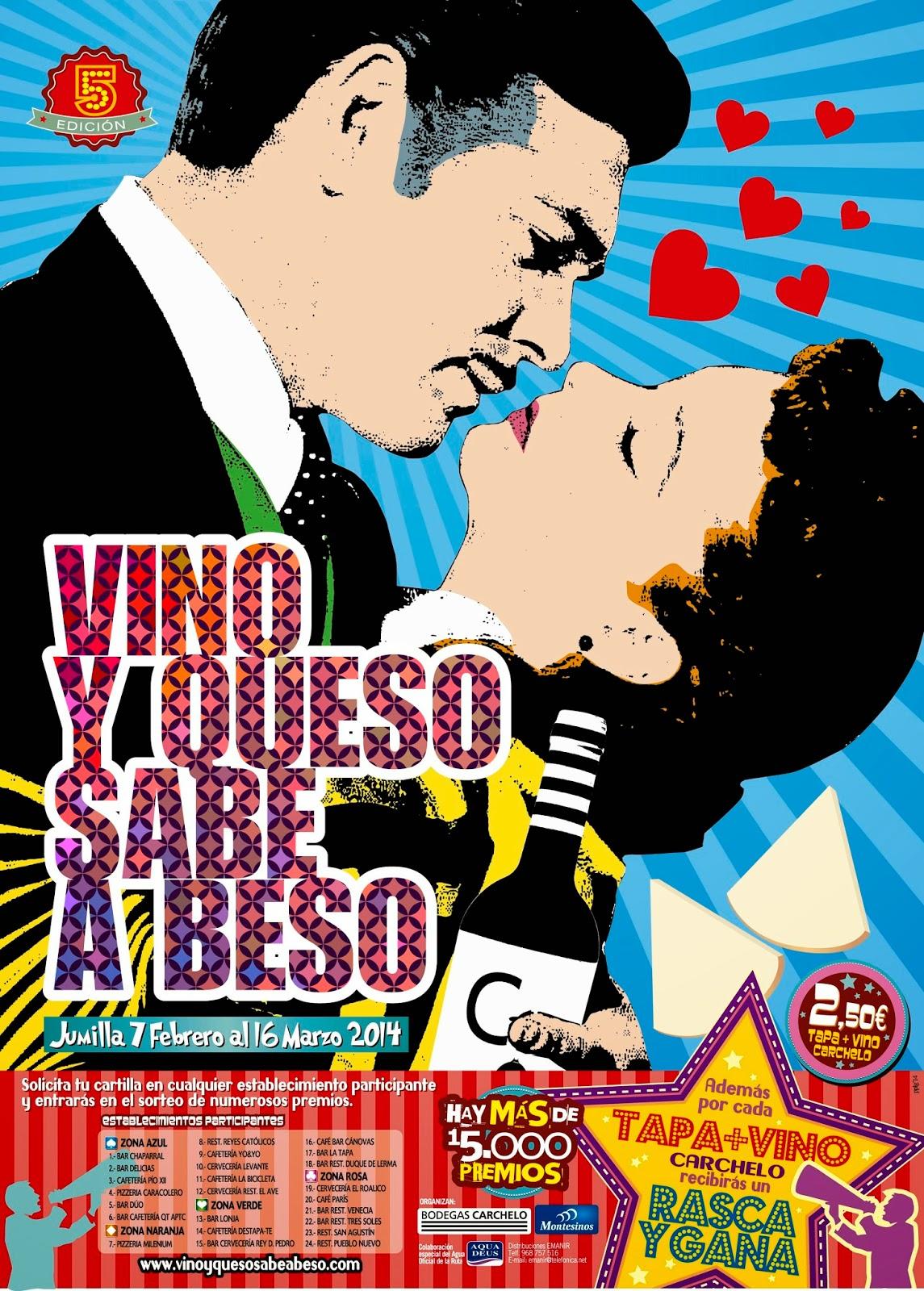 http://vinoyquesosabeabeso.com/