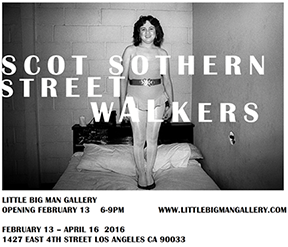 Little Big Man Gallery - Los Angeles