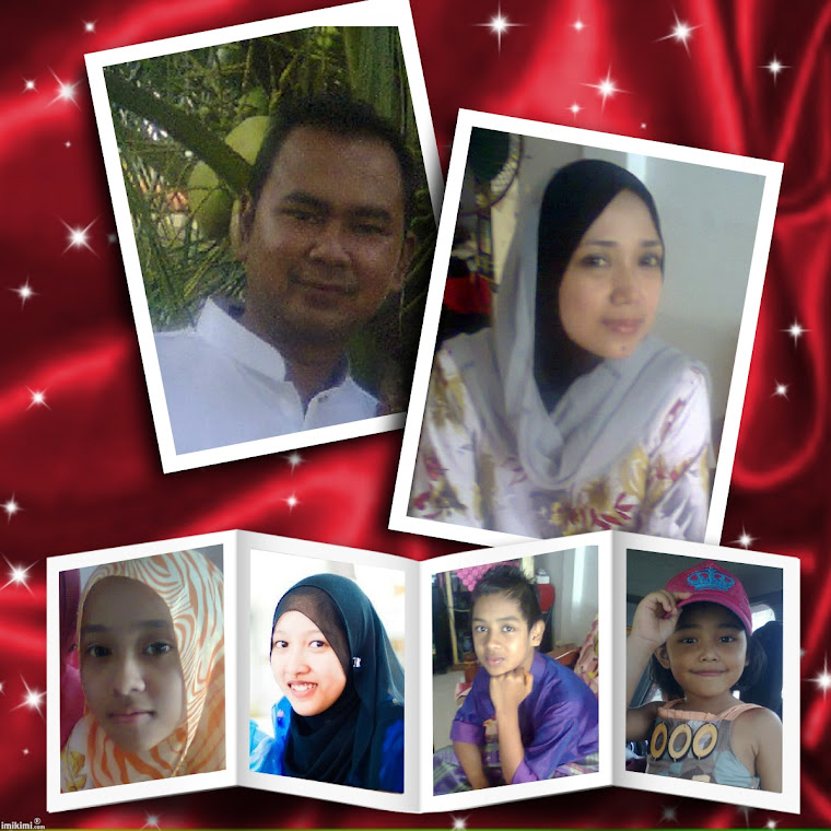 My HePpY FaMLy