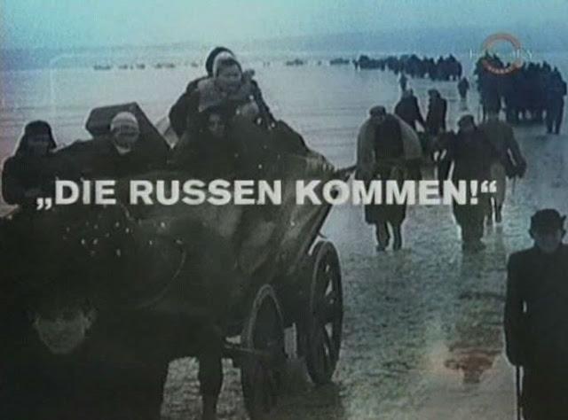 Die Russen Kommen