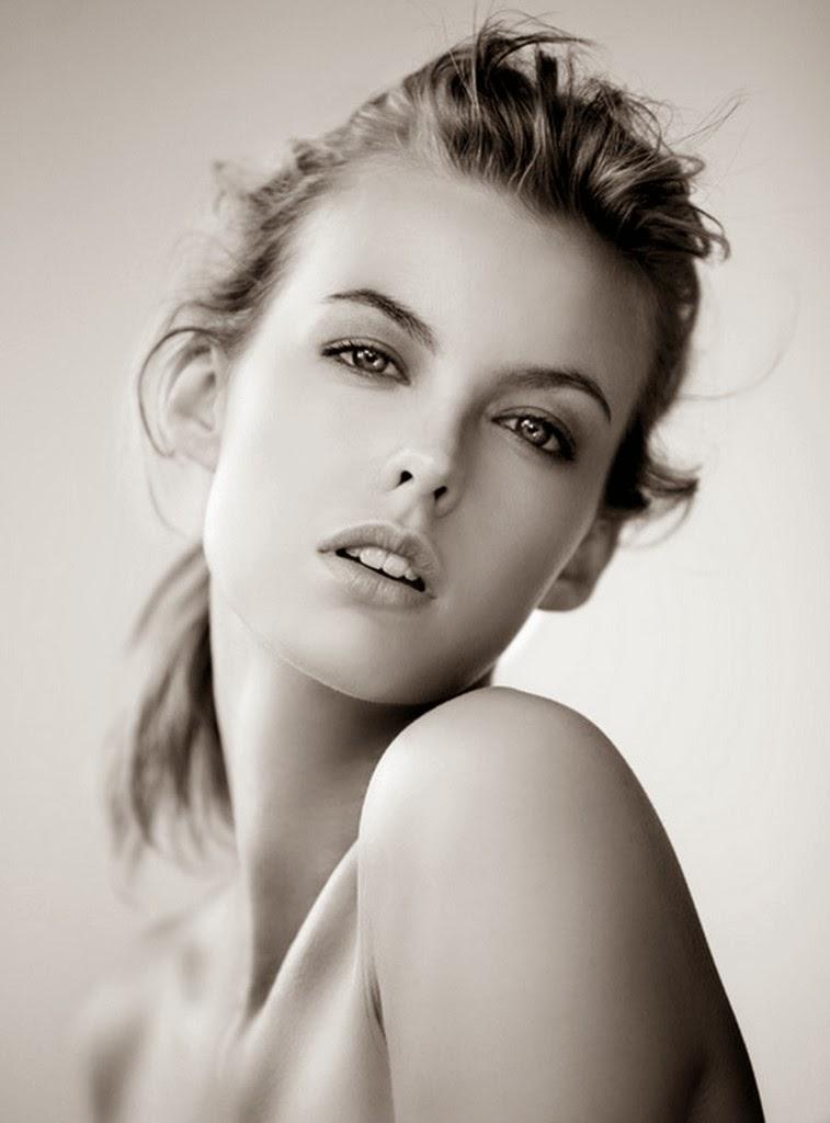 rostros-fotografías-en-blanco-y-negro
