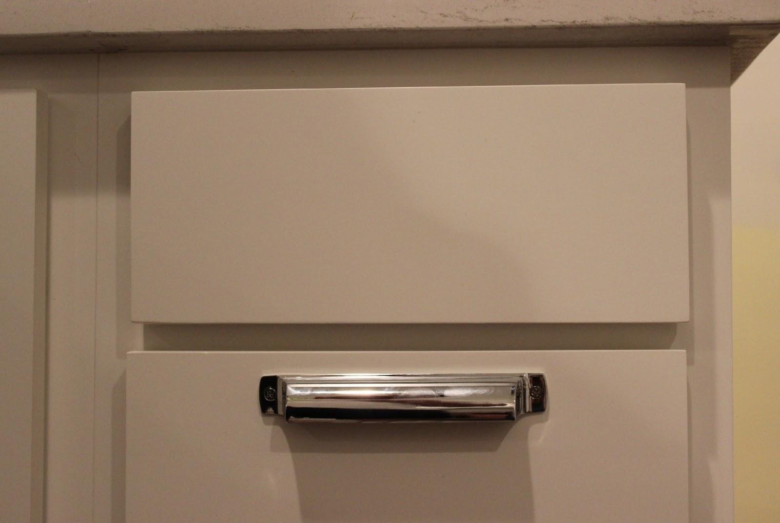 How To Install Kitchen Cabinet Hardware Tutorial - Dream Book Design