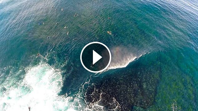 AERIAL SURF SHOWREEL EYES IN THE SKY VISUALS