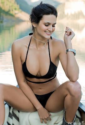 Modelo hot Leryn Franco