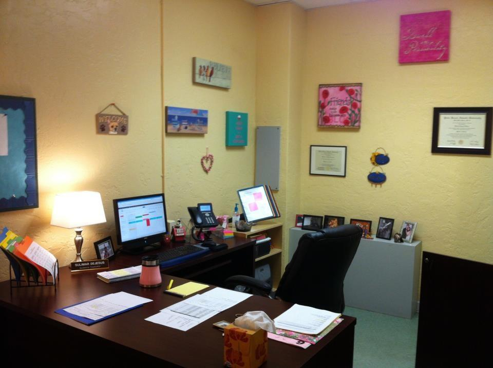 More Great Office Photos - The Middle School Counselor