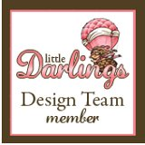 Design Team Member Little Darlings Rubber Stamps