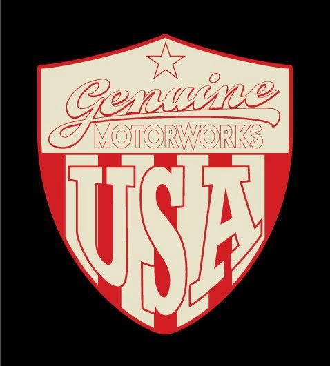Genuine Motorworks