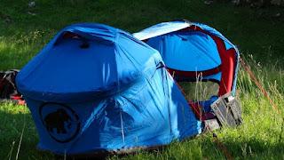 Mammut Tent