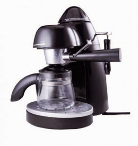 Flipkart: Buy Bajaj Majesty CEX7 Coffee Maker + FREE Coffee Mug at Rs. 1119