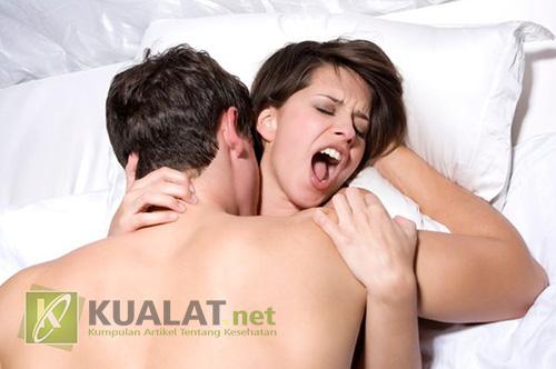 Ketahuilah Tanda Wanita Yang Semalam Sedang Bercita