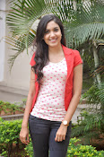 Ritu Varma Glam pics at Naa Rakumarudu Premier press meet-thumbnail-15
