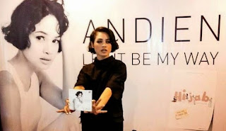 Download Full Album Andien (Let It Be My Way)