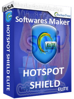 Hotspot Shield Elite 2.65 Free Download Automatically Update