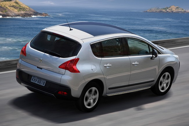 peugeot 3008 recebe o titulo melhor minivan 2012 sim carros. Black Bedroom Furniture Sets. Home Design Ideas
