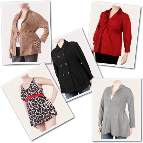 Cheap plus size maternity clothes online