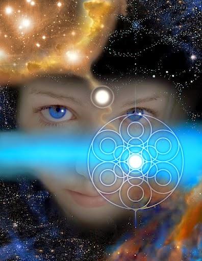 Oração: Pai-Mãe do Cosmos