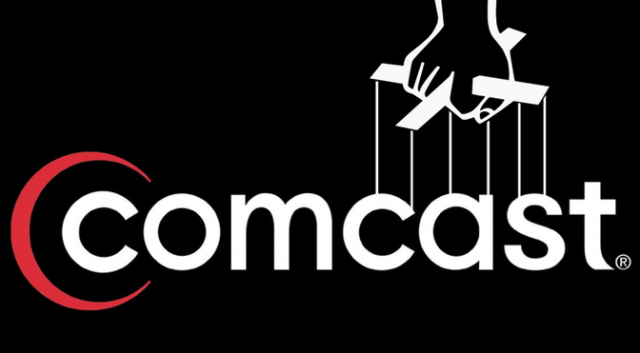 Photo Credit - Extreme Tech Comcast purchased 51% of MSNBC in 2011