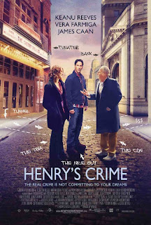 Watch Henry's Crime 2011 BRRip Hollywood Movie Online | Henry's Crime 2011 Hollywood Movie Poster