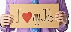 Inilah Tips Mencintai Pekerjaan Senang Bekerja