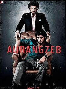Aurangzeb (2013) Hindi Full Movies Watch Online Free HD