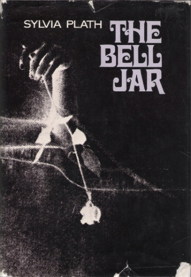 an analysis of the topic of the bell jar on the premise of sylvia plaths life