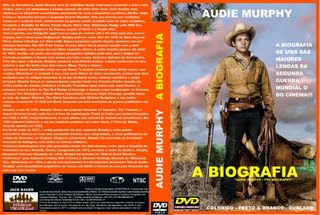AUDIE MURPHY - A BIOGRAFIA