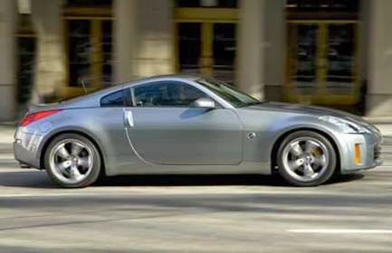 2013 Nissan 350Z Pictures