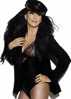 sex symbol Cher
