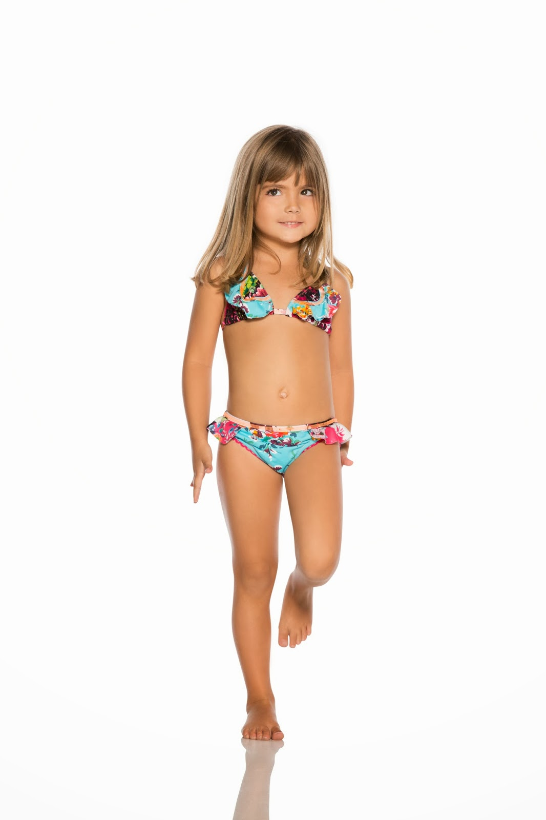 Incredibly cute selection of girls bikinis, girls swimsuits, girls coverups, beachwear and boys shorts.