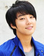 Biodata Yoon Shi Yoon pemeran Kang In-ho
