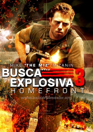 Download Filme Busca Explosiva 3 BDRip Dublado