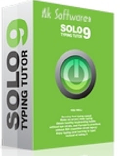 Solo Typing Tutor 9.0.5.5.6 Full Crack