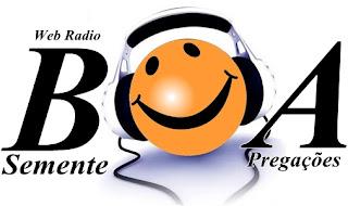 Web Radio Boa Semente lança mais um segmento