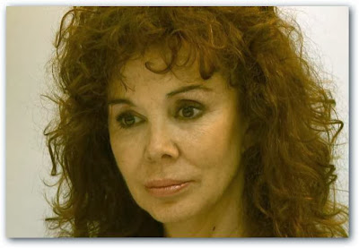 Patricia Palmer es Nelly Moreno