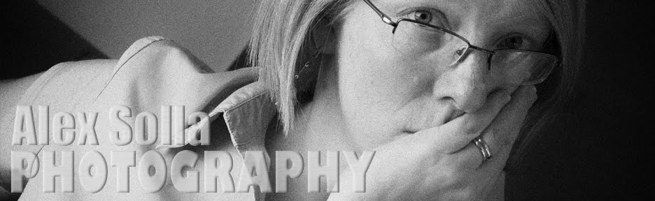 Alex Solla Photography Blog