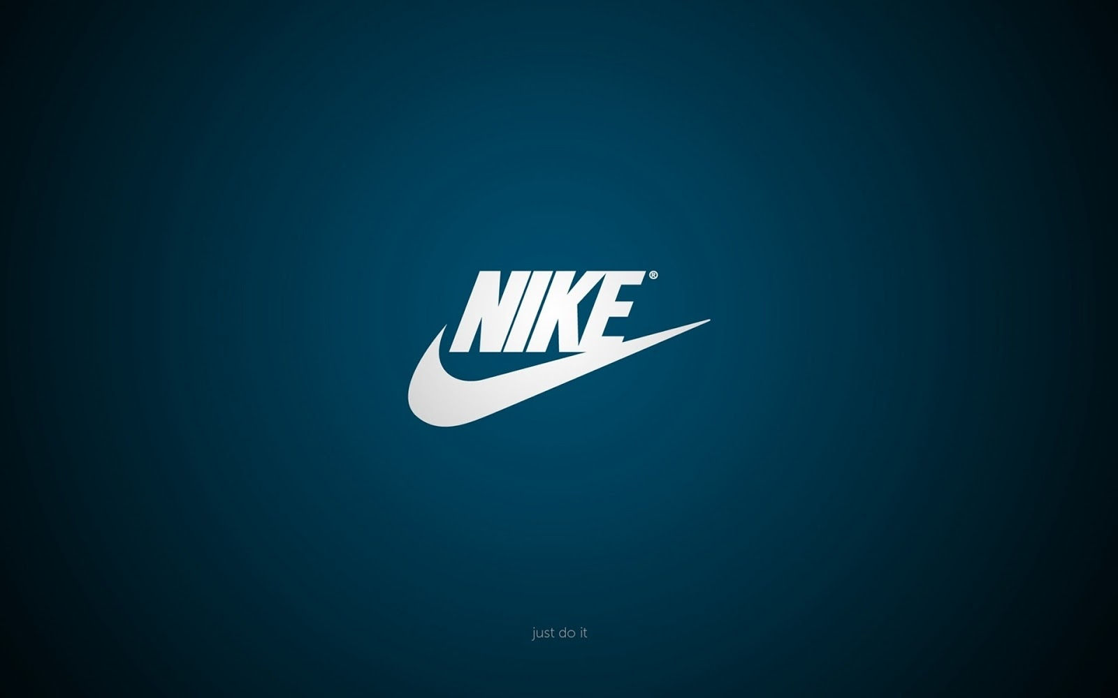 Nike Sports Logo
