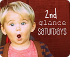 2nd glance saturday