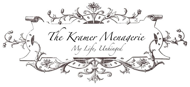 The Kramer Menagerie
