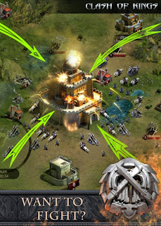 Clash of Kings 1.0.92 APK
