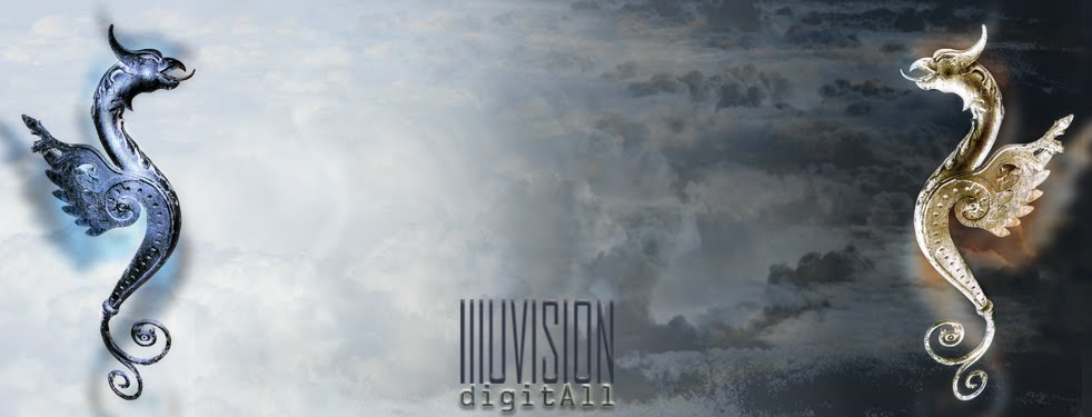 Illuvision - digitAll --- Gabor Szell Photography©